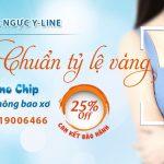 [OFF 25%] Thẩm mỹ vòng 1 Y-line túi NANO CHIP: Tự nhiên – Chuẩn tỷ lệ vàng- Không bao xơ