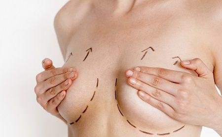 làm sao để ngực to