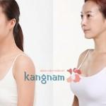 Bảng giá dịch vụ thẩm mỹ ngực tại BVTM Kangnam