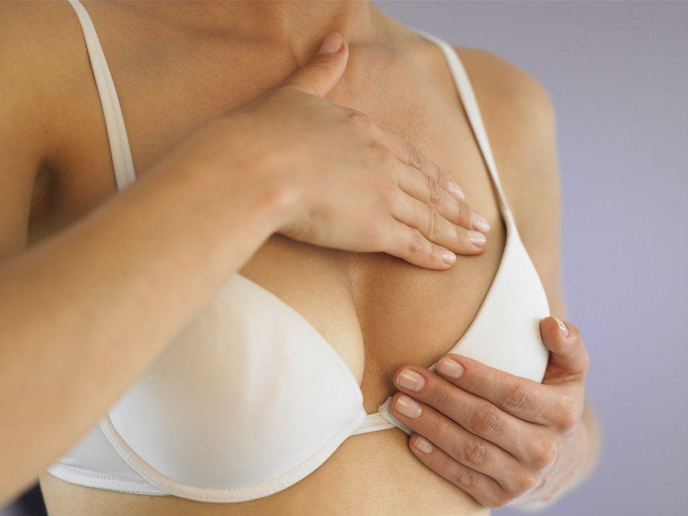 Thuốc làm nở ngực phụ nữ