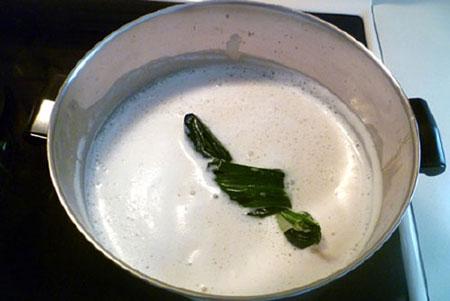 tăng kích thước vòng 1 bằng sữa đậu nành