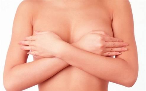 Nâng ngực nội soi đường nách không mất cảm giác đầu ngực