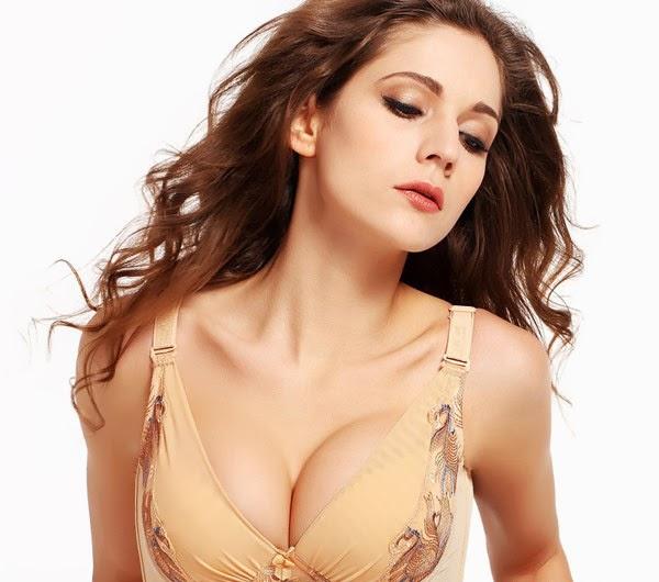 """Nâng ngực Y-line đẹp hoàn hảo, tăng cảm xúc """"thăng hoa"""" cho cuộc yêu"""