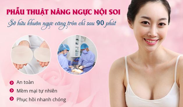 """3 sao Việt nâng ngực, nâng """"đẳng cấp"""""""