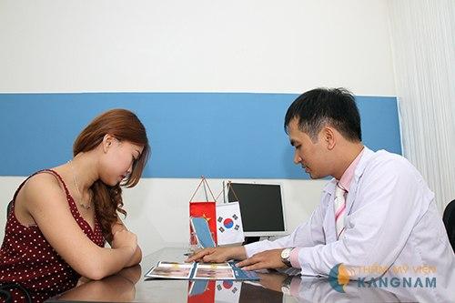 phương pháp nâng ngực phù hợp nhất