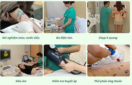 Quy trình nâng ngực an toàn tại Kangnam 3